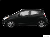 2016 Chevrolet Spark Ev 2LT | Photo 1 | Black Granite Metallic