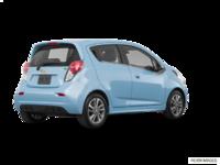 2016 Chevrolet Spark Ev 2LT | Photo 2 | Electric Blue Metallic