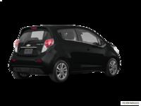 2016 Chevrolet Spark Ev 2LT | Photo 2 | Black Granite Metallic