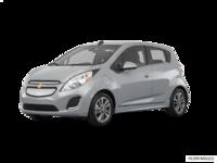 2016 Chevrolet Spark Ev 2LT | Photo 3 | Silver Ice Metallic