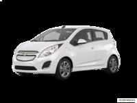2016 Chevrolet Spark Ev 2LT | Photo 3 | Summit White