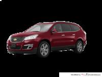 2016 Chevrolet Traverse 2LT | Photo 3 | Siren Red