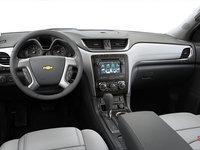 2016 Chevrolet Traverse LTZ | Photo 3 | Dark Titanium/Light Titanium Perforated Leather