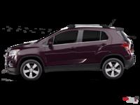 2016 Chevrolet Trax LTZ   Photo 1   Sable Metallic