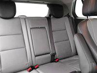 2016 Chevrolet Trax LTZ   Photo 2   Jet Black/Light Titanium Leatherette