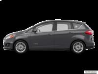 2016 Ford C-MAX ENERGI | Photo 1 | Magnetic
