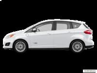 2016 Ford C-MAX ENERGI | Photo 1 | White Platinum
