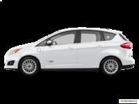 2016 Ford C-MAX ENERGI | Photo 1 | Oxford White