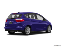 2016 Ford C-MAX ENERGI | Photo 2 | Kona Blue