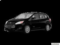 2016 Ford C-MAX ENERGI | Photo 3 | Shadow Black