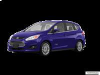 2016 Ford C-MAX ENERGI | Photo 3 | Kona Blue