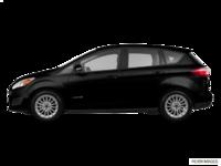2016 Ford C-MAX SE HYBRID | Photo 1 | Shadow Black