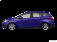 2016 Ford C-MAX SE HYBRID | Photo 1 | Kona Blue