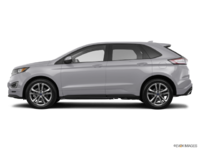 2016 Ford Edge SPORT | Photo 1 | Ingot Silver