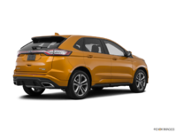 2016 Ford Edge SPORT | Photo 2 | Electric Spice