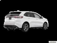 2016 Ford Edge SPORT | Photo 2 | White Platinum