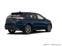 2016 Ford Edge SPORT | Photo 2 | Too Good To be Blue