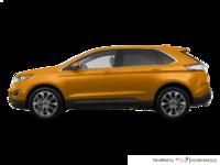 2016 Ford Edge TITANIUM | Photo 1 | Electric Spice