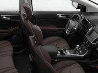 2016 Ford Edge TITANIUM | Photo 1 | Cognac Perforated Leather
