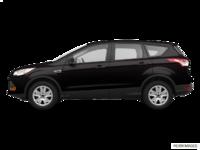 2016 Ford Escape S | Photo 1 | Shadow Black