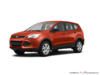 2016 Ford Escape S | Photo 3 | Sunset