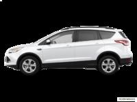 2016 Ford Escape SE | Photo 1 | White Platinum