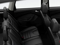 2016 Ford Escape SE | Photo 2 | Charcoal Black Partial Leather