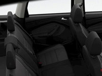 2016 Ford Escape SE | Photo 2 | Charcoal Black Cloth