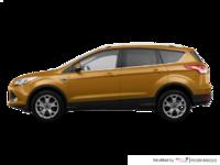 2016 Ford Escape TITANIUM | Photo 1 | Electric Spice