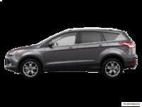 2016 Ford Escape TITANIUM | Photo 1 | Magnetic