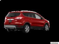 2016 Ford Escape TITANIUM | Photo 2 | Ruby Red