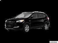 2016 Ford Escape TITANIUM | Photo 3 | Shadow Black