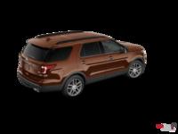 2016 Ford Explorer SPORT | Photo 2 | Bronze Fire