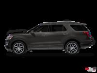 2016 Ford Explorer SPORT | Photo 1 | Magnetic