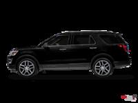 2016 Ford Explorer SPORT | Photo 1 | Shadow Black