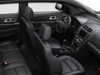 2016 Ford Explorer SPORT | Photo 1 | Ebony Black Perforated Leather
