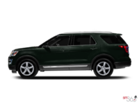 2016 Ford Explorer XLT   Photo 1   Guard