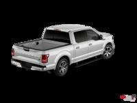 2016 Ford F-150 PLATINUM | Photo 2 | White Platinum