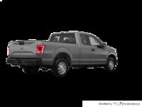 2016 Ford F-150 XL   Photo 2   Lithium Grey
