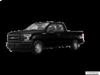 2016 Ford F-150 XL   Photo 3   Shadow Black