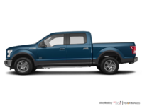 2016 Ford F-150 XLT | Photo 1 | Blue Jeans/Magnetic