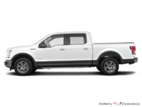 2016 Ford F-150 XLT | Photo 1 | Oxford White/Magnetic