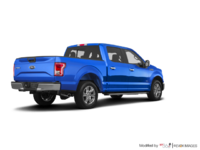 2016 Ford F-150 XLT | Photo 2 | Blue Flame
