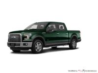 2016 Ford F-150 XLT | Photo 3 | Green Gem/Magnetic