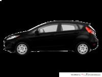 2016 Ford Fiesta S HATCHBACK | Photo 1 | Shadow Black