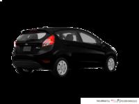 2016 Ford Fiesta S HATCHBACK | Photo 2 | Shadow Black