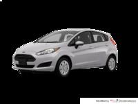 2016 Ford Fiesta S HATCHBACK | Photo 3 | Ingot Silver