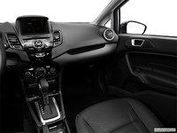 2016 Ford Fiesta TITANIUM HATCHBACK