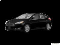 2016 Ford Focus Hatchback TITANIUM | Photo 3 | Shadow Black