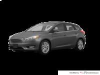 2016 Ford Focus Hatchback TITANIUM | Photo 3 | Magnetic Metallic